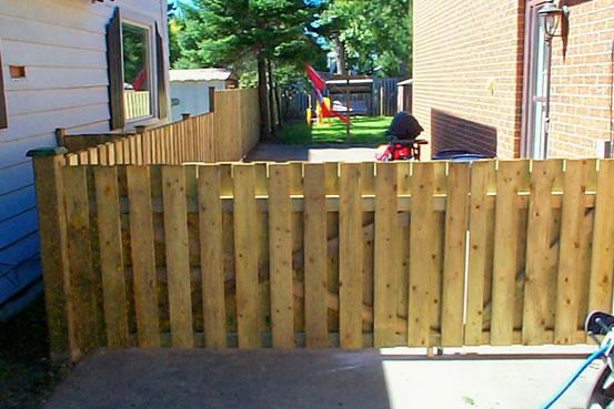 Custom Design Decks And Fences
